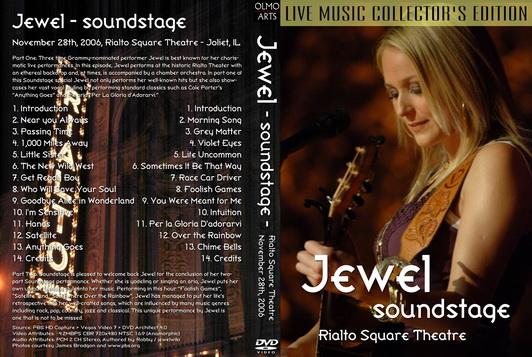 jewel live